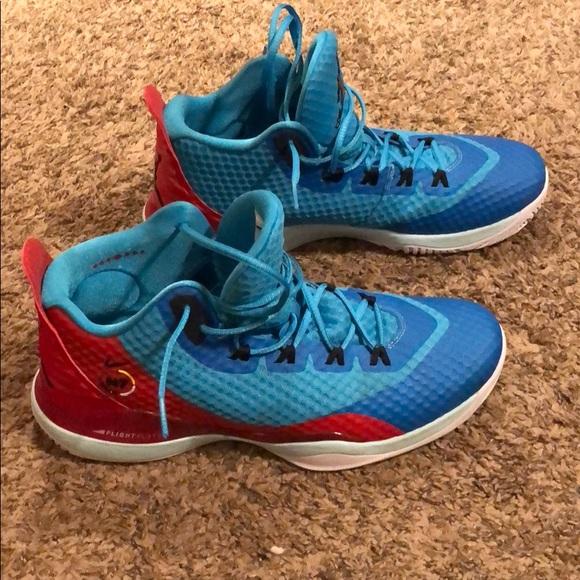 7b1b3a6327f43 Nike Men s Jordan Super Fly 3 N7